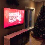 tv wall mount maryland