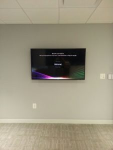 commercial tv mount maryland