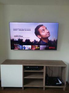 tv mounting baltimore